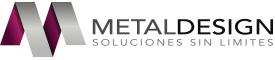 Metaldesign Logo