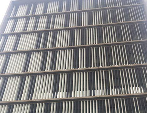 Edificio Temuco