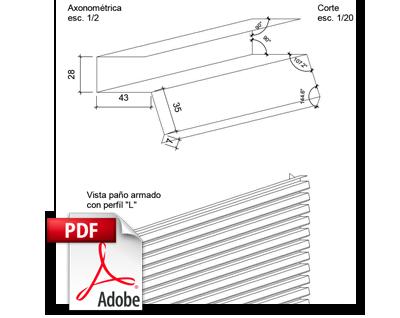 BIM Metaldesign MDC-40