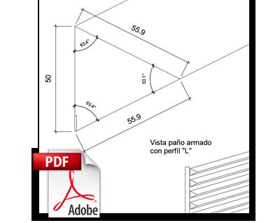 BIM Metaldesign MDT-50