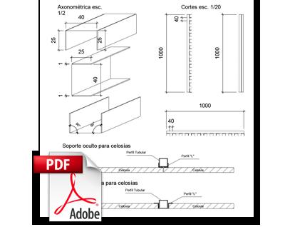 BIM Metaldesign MDU-40