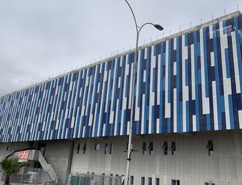 Estadio Tierra de Campeones