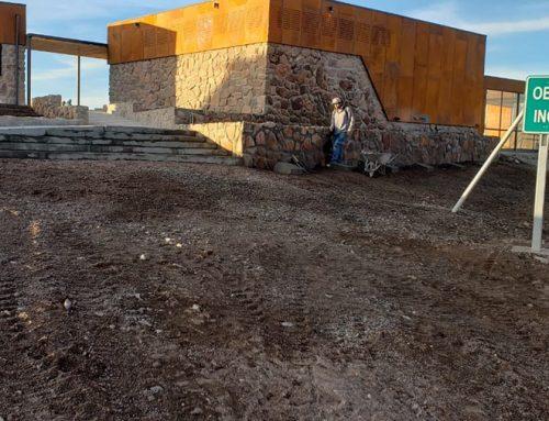 Observatorio Astronómico Inca de Oro